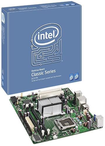 Figura Intel DG31PR