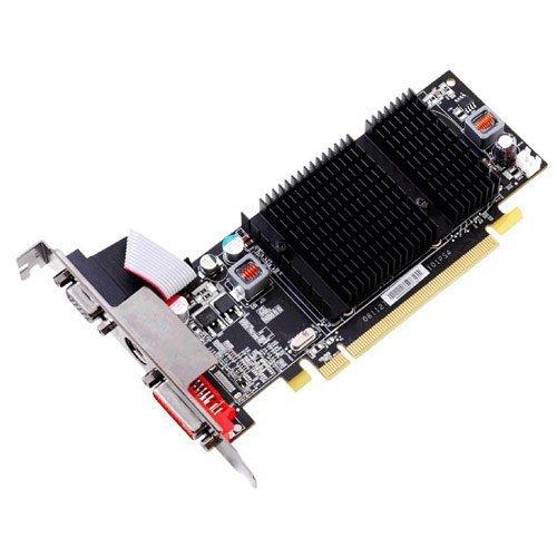 Figura XFX Ati Radeon Hd 4350 1gb